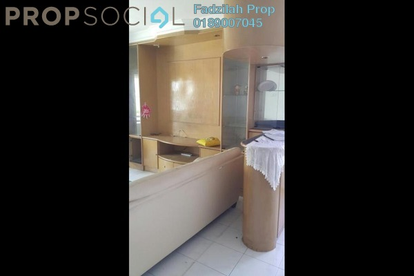 For Rent Condominium at BAM Villa, Cheras Freehold Fully Furnished 3R/2B 1.6k
