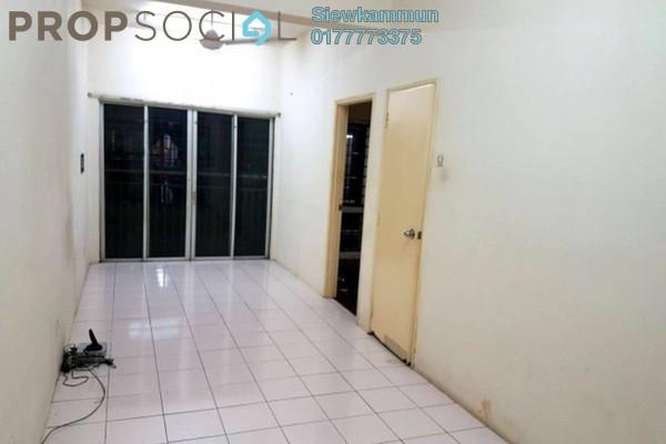 For Rent Apartment at Vista Apartment, Damansara Damai Freehold Unfurnished 3R/2B 650translationmissing:en.pricing.unit