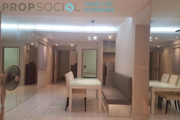 For Rent Condominium at Perdana Emerald, Damansara Perdana Freehold Fully Furnished 3R/2B 2.2k