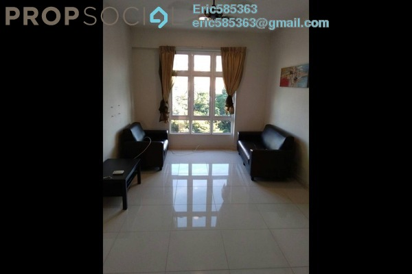For Rent Condominium at Royal Regent, Dutamas Freehold Fully Furnished 3R/2B 2.4k