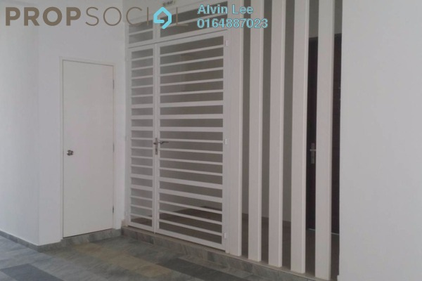 For Rent Condominium at Ideal Vision Park, Sungai Ara Freehold Semi Furnished 3R/2B 1.3k