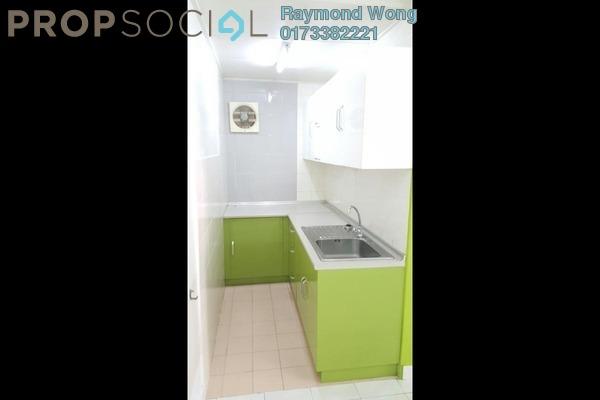 For Rent Apartment at Taman Bukit Teratai, Ampang Freehold Semi Furnished 3R/2B 800translationmissing:en.pricing.unit