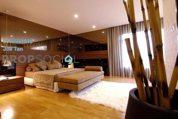 For Rent Condominium at Seri Puteri, Bandar Sri Permaisuri Freehold Semi Furnished 2R/2B 1.8k
