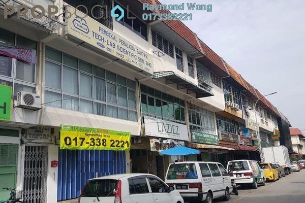 For Rent Shop at Taman Sri Serdang, Seri Kembangan Freehold Unfurnished 0R/2B 3k