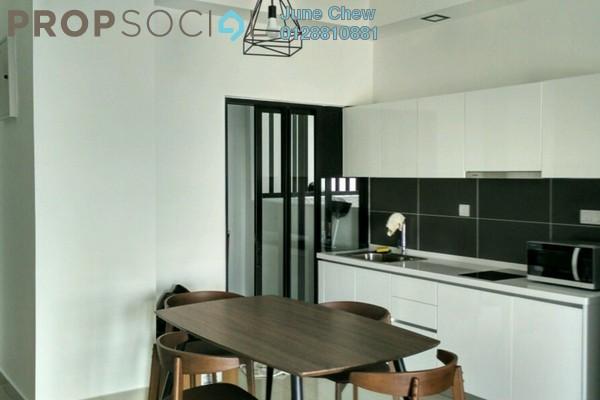 For Rent Condominium at Glomac Centro, Bandar Utama Freehold Semi Furnished 3R/2B 2k