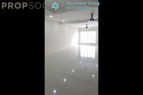 For Rent Condominium at Imperial Residence, Cheras South Freehold Unfurnished 4R/3B 1.4k