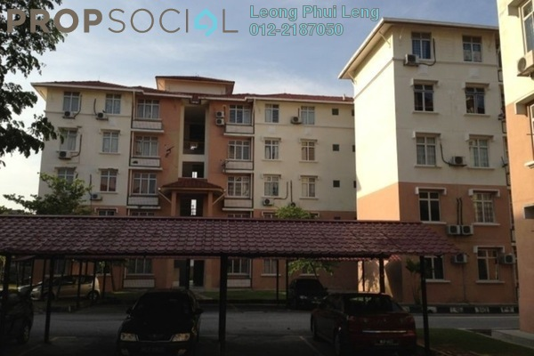 For Rent Condominium at Mutiara Perdana, Bandar Sunway Freehold Fully Furnished 4R/1B 1.7k