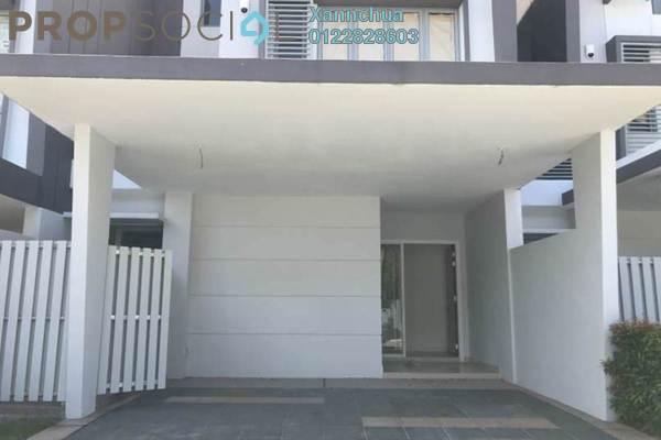 For Rent Terrace at Park Villa @ Sunway Eastwood, Seri Kembangan Freehold Semi Furnished 5R/5B 3.6k