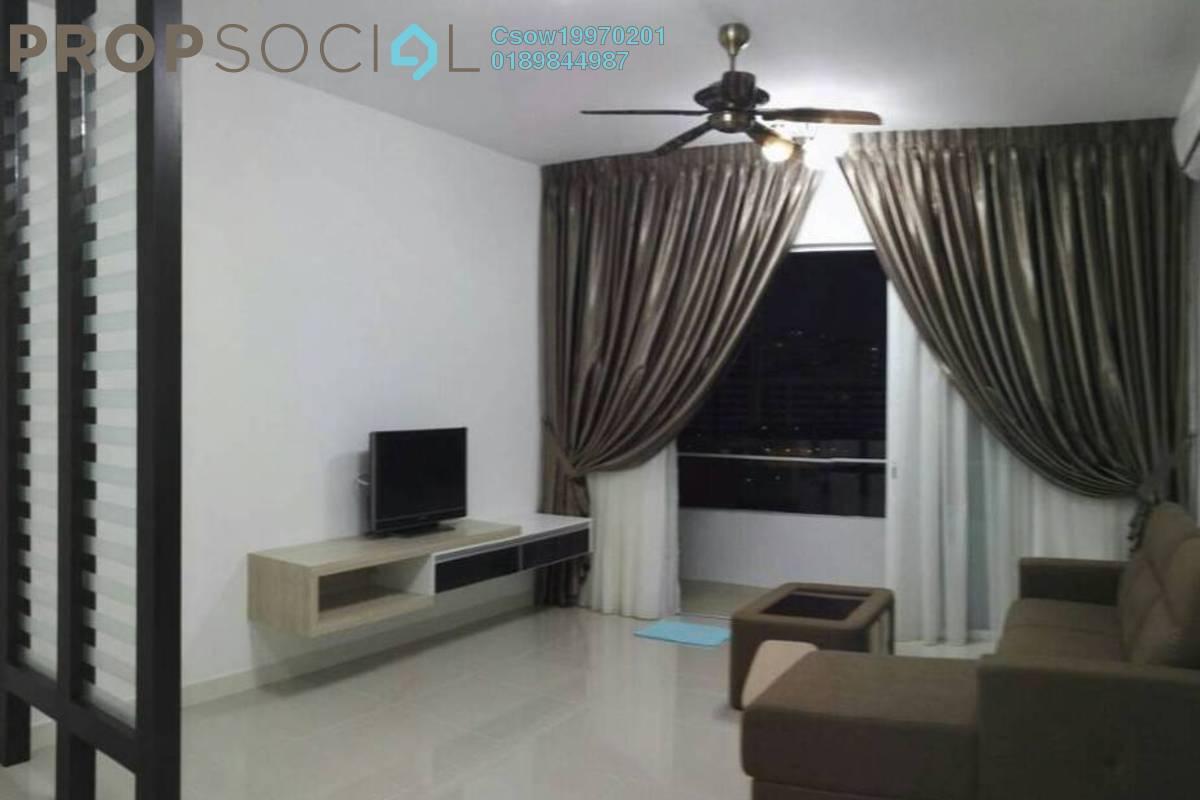 Condominium For Rent at Scenaria, Segambut by Csow19970201