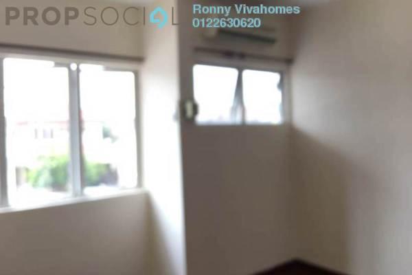 For Rent Terrace at BK3, Bandar Kinrara Freehold Semi Furnished 4R/3B 1.7k