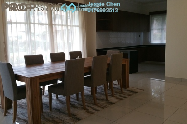 For Rent Bungalow at Sri Carcosa, Seremban 2 Freehold Fully Furnished 6R/7B 8.5k
