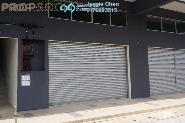 For Rent Shop at KIP Sentral @ Sri Sendayan, Bandar Sri Sendayan Freehold Unfurnished 0R/2B 2k