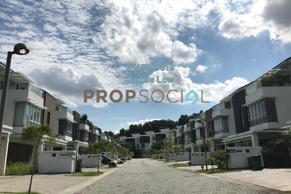 For Sale Villa at Sunway Rymba Hills, Sunway Damansara Freehold Unfurnished 5R/6B 3.3m