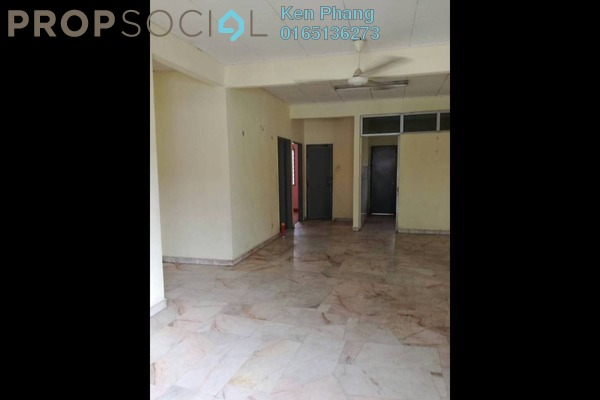 For Rent Condominium at Goodyear Court 3, UEP Subang Jaya Freehold Unfurnished 3R/2B 1k