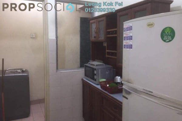 For Rent Condominium at D'Aman Crimson, Ara Damansara Freehold Fully Furnished 3R/2B 1.5k