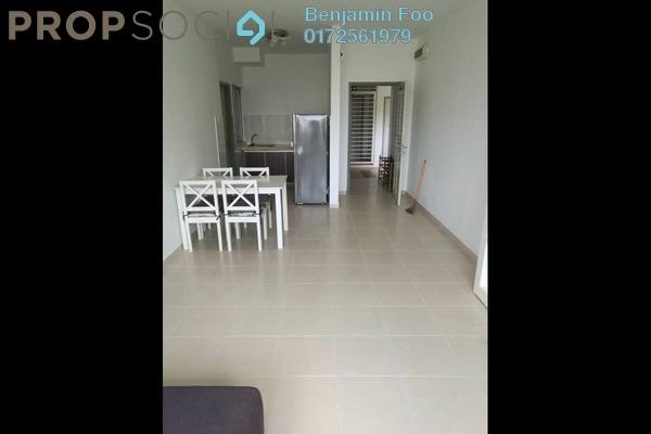 For Sale Condominium at Taman Raintree, Batu Caves Freehold Semi Furnished 3R/2B 400k