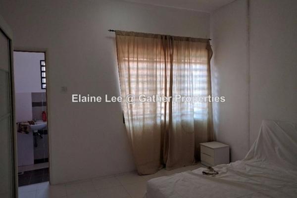 For Sale Terrace at Klebang Damai, Chemor Leasehold Unfurnished 4R/4B 297k