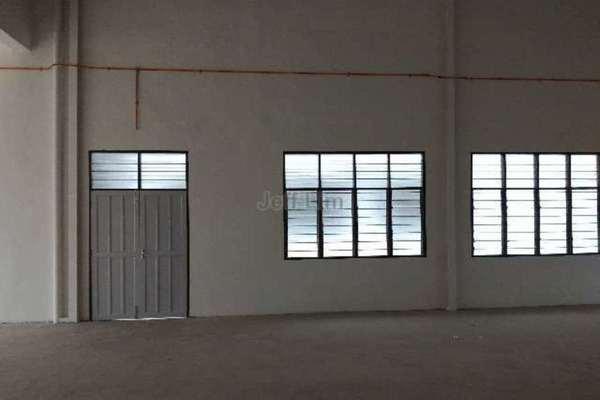 For Sale Factory at Kawasan Perindustrian Pengkalan, Ipoh  Unfurnished 0R/0B 665k