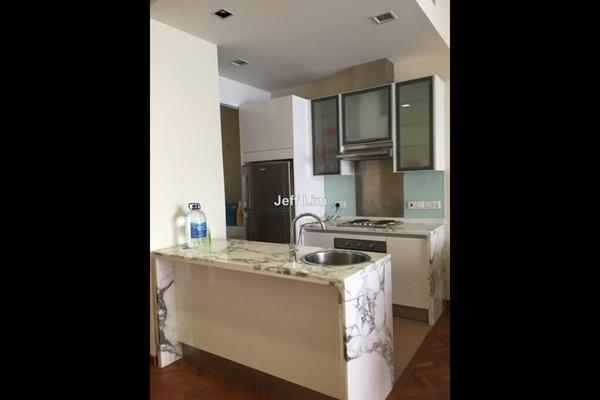 For Rent Condominium at Straits Quay, Seri Tanjung Pinang Freehold Fully Furnished 1R/2B 3k