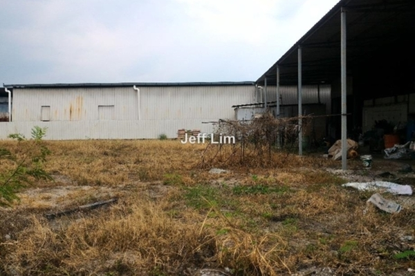 For Rent Land at Kawasan Perindustrian Pengkalan, Ipoh  Unfurnished 0R/0B 2k