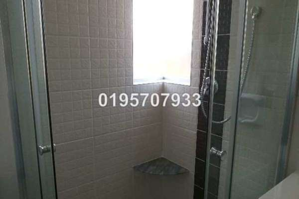 For Rent Terrace at Sunway City Ipoh, Tambun Leasehold Fully Furnished 3R/3B 2k