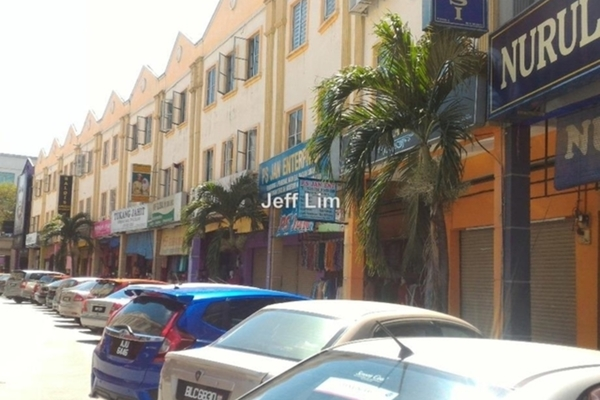 For Rent Shop at Greentown Nova, Ipoh Leasehold Unfurnished 0R/0B 2.2k