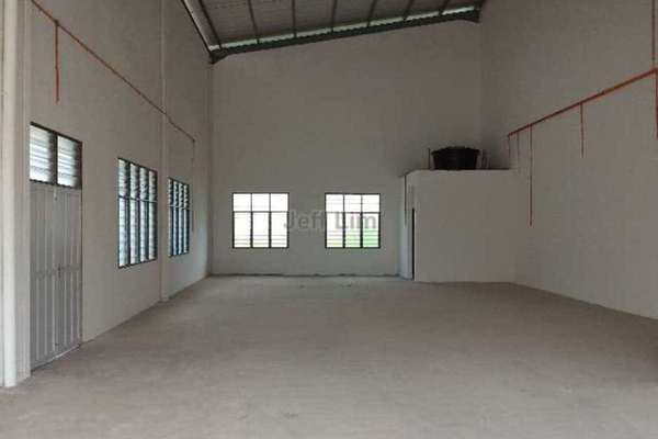 For Rent Factory at Kawasan Perindustrian Pengkalan, Ipoh  Unfurnished 0R/0B 2k