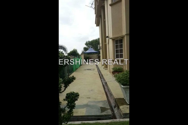 For Sale Semi-Detached at BRP 4, Bukit Rahman Putra Freehold Semi Furnished 4R/5B 1.52m
