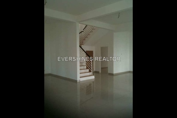 For Sale Semi-Detached at Greenhill Residence, Shah Alam Leasehold Unfurnished 6R/7B 1.2m