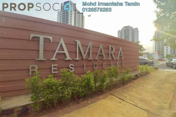 For Sale Condominium at Tamara, Putrajaya Freehold Semi Furnished 3R/2B 650k