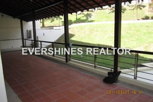 For Sale Bungalow at Section 5, Petaling Jaya Freehold Semi Furnished 6R/9B 5.6m