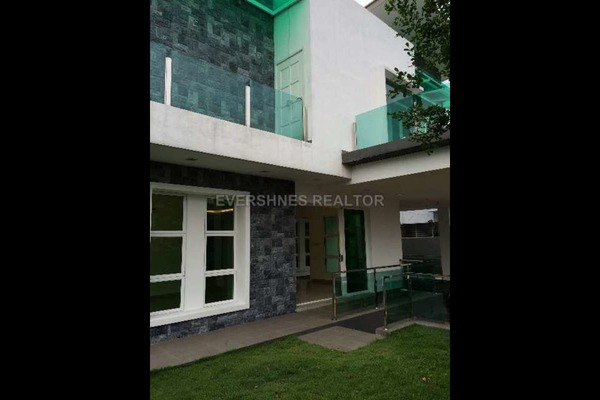 For Sale Bungalow at SS1, Petaling Jaya Freehold Semi Furnished 7R/7B 2.3m