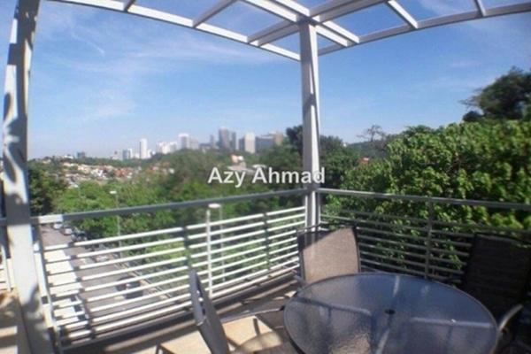 For Sale Condominium at Mas Kiara Residences, TTDI Leasehold Semi Furnished 3R/2B 700k