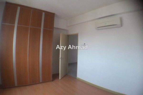 For Rent Condominium at Mas Kiara Residences, TTDI Leasehold Semi Furnished 3R/2B 2.5k