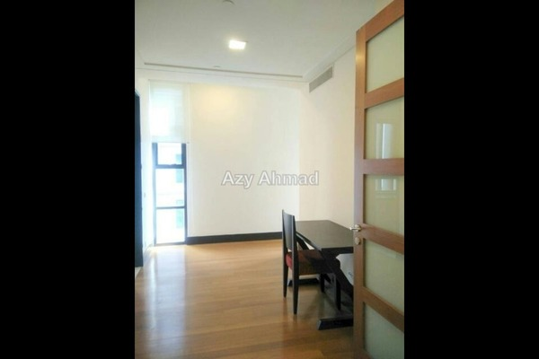For Rent Condominium at The Binjai On The Park, KLCC Leasehold Semi Furnished 3R/5B 16.5k