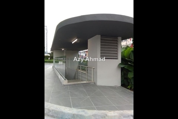 For Sale Condominium at Uptown Residences, Damansara Utama Leasehold Semi Furnished 4R/4B 2.05m