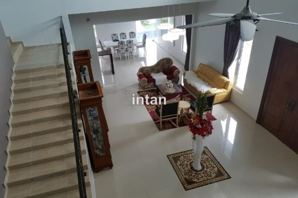 For Sale Bungalow at Section 8, Kota Damansara Leasehold Semi Furnished 8R/9B 3.4m