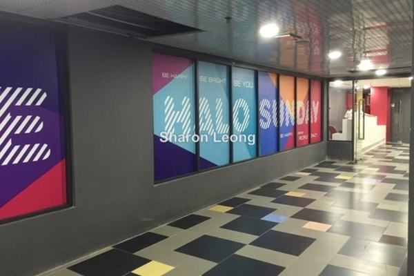 For Rent SoHo/Studio at Empire City, Damansara Perdana Leasehold Semi Furnished 1R/1B 900translationmissing:en.pricing.unit