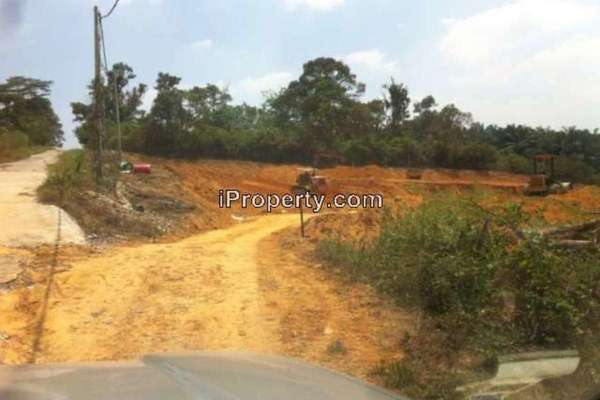 For Sale Land at Kuang, Selangor Leasehold Unfurnished 0R/0B 2.79m
