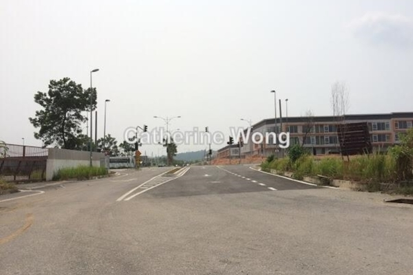 For Sale Land at Bandar Tasik Puteri, Rawang Leasehold Unfurnished 0R/0B 6.83m