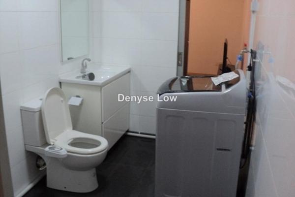 For Rent SoHo/Studio at Empire City, Damansara Perdana Leasehold Semi Furnished 0R/1B 900translationmissing:en.pricing.unit
