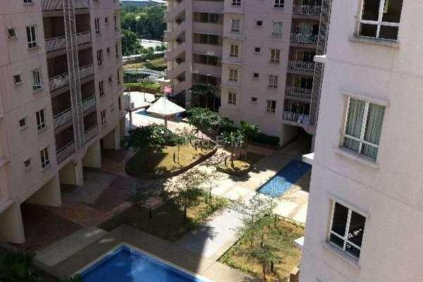 For Sale Condominium at Cova Villa, Kota Damansara Leasehold Fully Furnished 3R/2B 499k