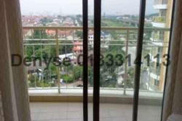 For Sale Condominium at Paramount View, Petaling Jaya Leasehold Semi Furnished 3R/2B 520k