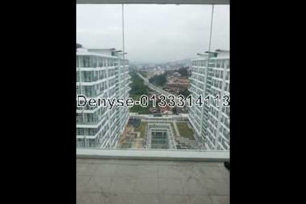 For Rent Condominium at The Scott Garden, Old Klang Road Freehold Semi Furnished 1R/2B 1.8k