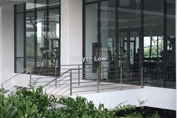 For Rent Condominium at Tropicana Metropark, Subang Jaya Freehold Unfurnished 0R/1B 1.5k