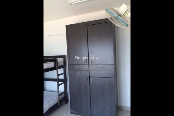 For Rent Condominium at Casa Residenza, Kota Damansara Leasehold Fully Furnished 3R/2B 1.6k