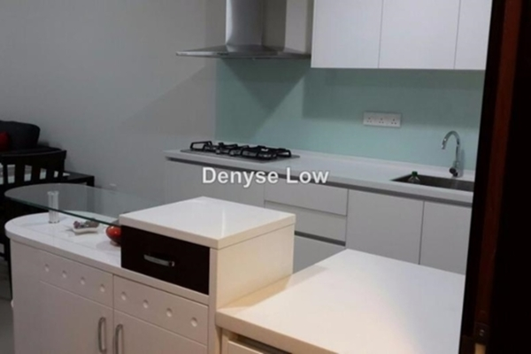 For Rent Condominium at Jaya One, Petaling Jaya Freehold Semi Furnished 1R/1B 2.4k