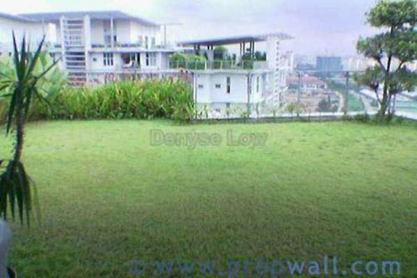 For Sale Condominium at USJ One Avenue, UEP Subang Jaya Leasehold Semi Furnished 3R/3B 540k