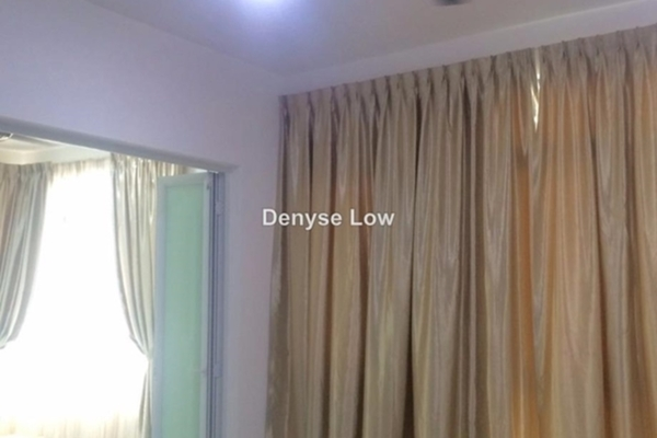 For Sale Condominium at Tropicana Avenue, Tropicana Leasehold Semi Furnished 1R/1B 680k