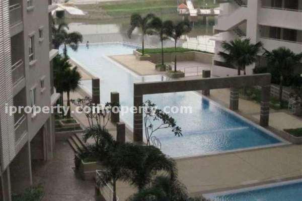 For Sale Condominium at Cova Suite, Kota Damansara Leasehold Fully Furnished 3R/2B 640k